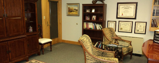 H Michelle Gregory Office